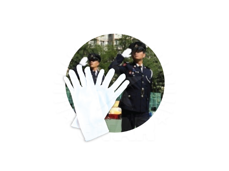 Marching Gloves | 手套
